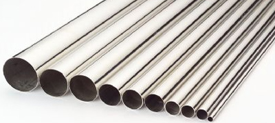 Stainless Steel 316TI Seamless Pipes & Tubes