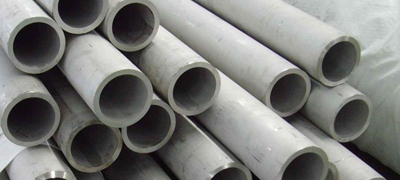 Stainless Steel 316TI Welded Pipes & Tubes