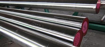 Steel 316Ti Round Bars