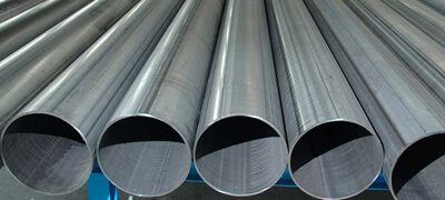 Stainless Steel 317 Seamless Pipes & Tubes