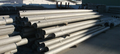Stainless Steel 317 Welded Pipes & Tubes