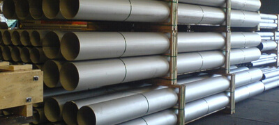 Stainless Steel 317L Seamless Pipes & Tubes
