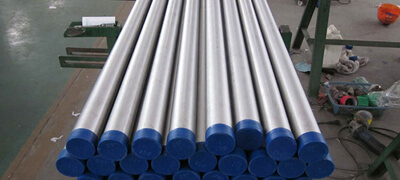 Stainless Steel 317L Welded Pipes & Tubes