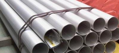 Stainless Steel 347H Seamless Pipes & Tubes
