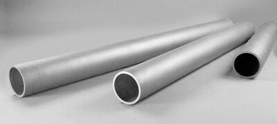 Stainless Steel 410 Seamless Pipes & Tubes