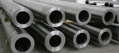 Stainless Steel 410 Welded Pipes & Tubes