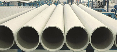 Stainless Steel 446 Seamless Pipes & Tubes