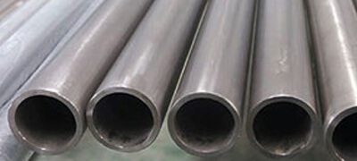 Inconel 600 Welded Pipes & Tubes