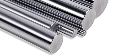 Stainless Steel Chrome Plated Bars