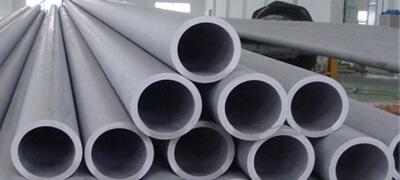 Duplex Steel UNS S32205 Welded Pipes & Tubes