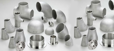 Duplex Steel Welded Buttweld Pipe Fittings