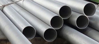 Duplex Steel UNS S31803 Seamless Pipes & Tubes
