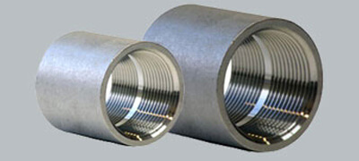 SS Forged Couplings / Sockets