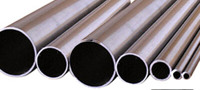 Inconel 718 Welded Pipes & Tubes