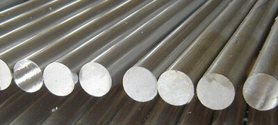 Incoloy 800H Round Bars