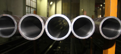 Stainless Steel Honed Tubes with PED Certificate