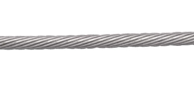 Stainless Steel 304 Wire Rope