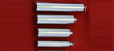 Stainless Steel Cylinder Tubes