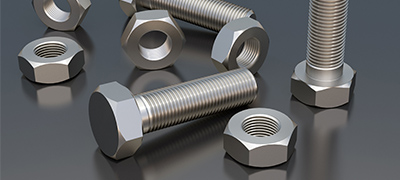 Steel Fasteners Bolts