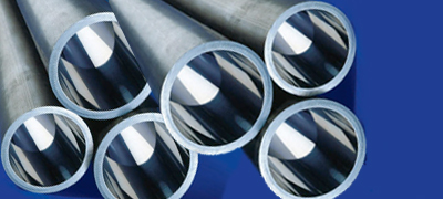 Steel Honed Tubing