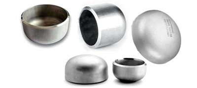 Pipe End Caps