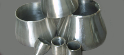 SS Concentric & Eccentric Reducer Pipe Fittings