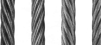IS 3459 Steel Wire Rope