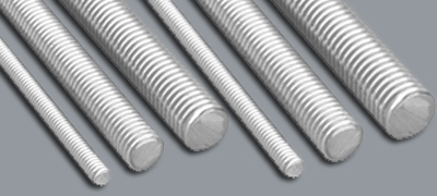 Steel Threaded Bars
