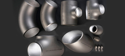 Super Duplex Steel S2507 Pipe Fittings