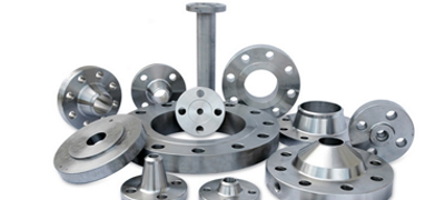 Alloy UNS N08020 Flanges