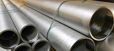 Super Duplex Steel Seamless S2507 Pipes & Tubes