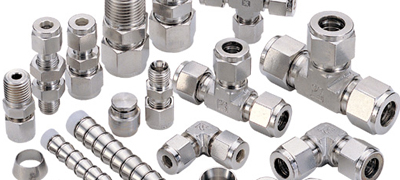 Super Duplex Steel Instrumentation Tubing & Fittings