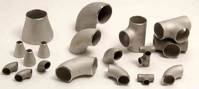 Titanium Buttweld Pipe Fittings