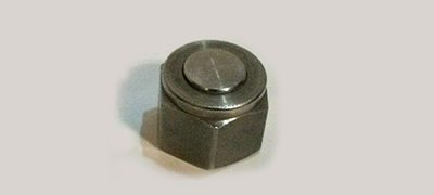 Tube Plug (Fitting End Closure)